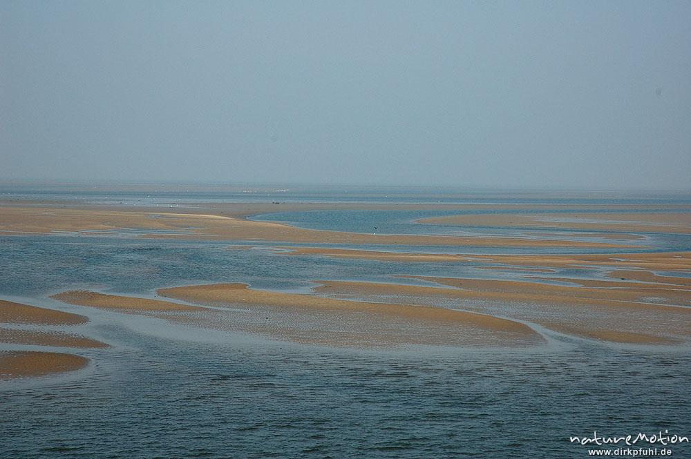 Sandbänke Nordsee